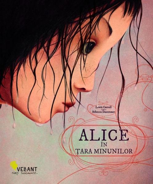 Alice în Țara Minunilor 0