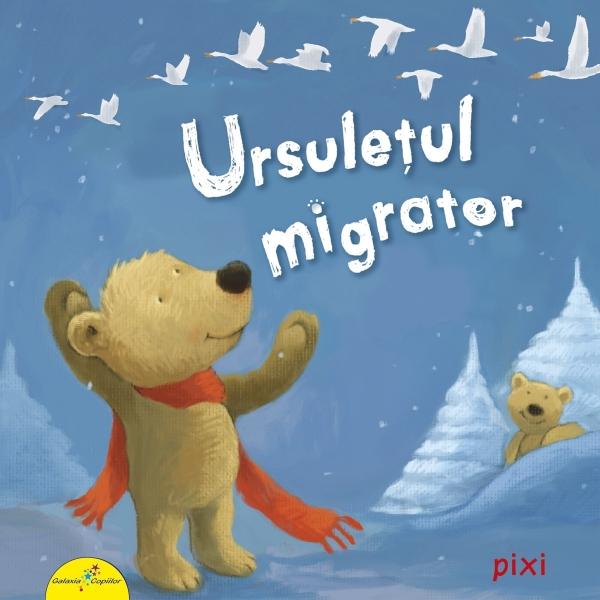 Ursuletul migrator 0