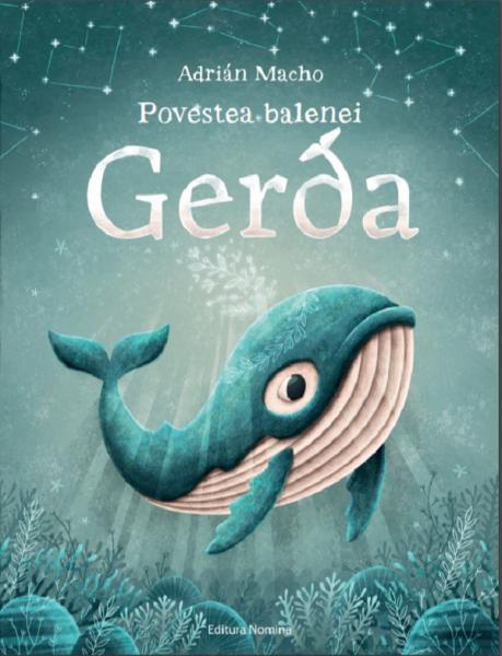 Povestea balenei Gerda 0