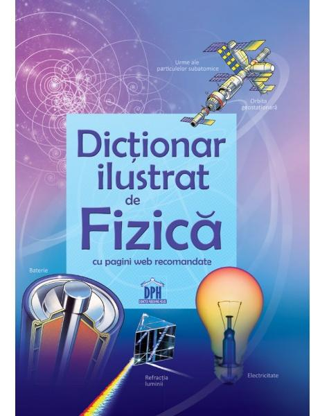 Dicționar ilustrat de Fizică 0