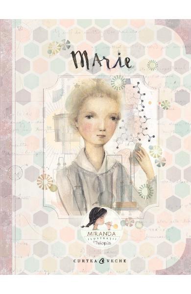 Marie 0