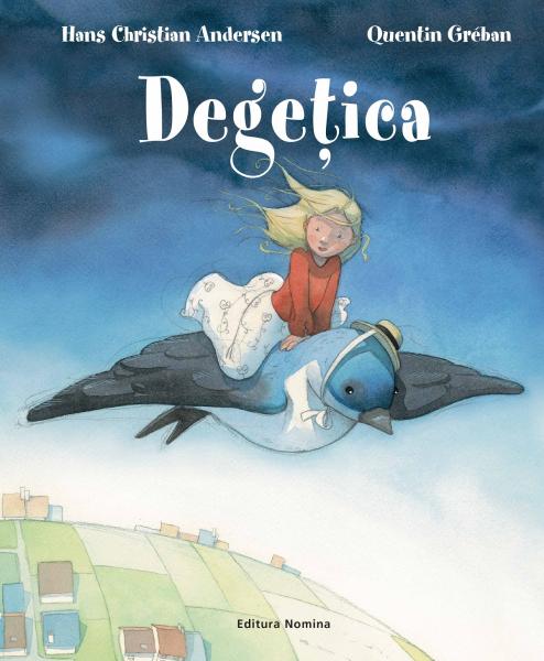 Degetica 0
