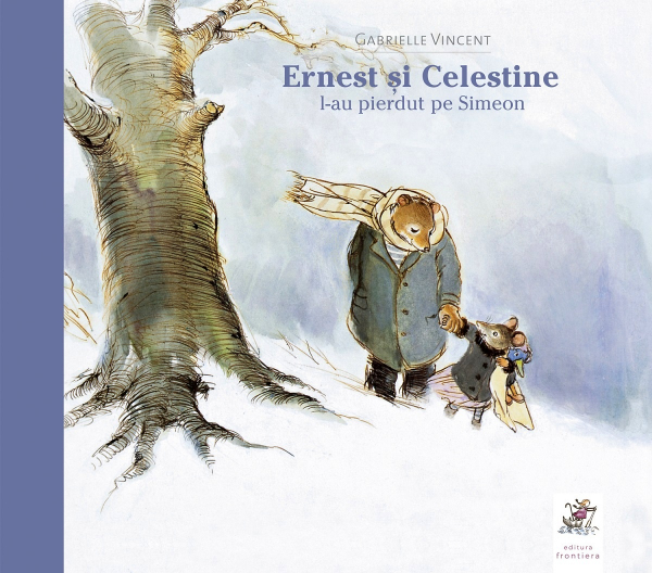 Ernest și Celestine l-au pierdut pe Simeon 0