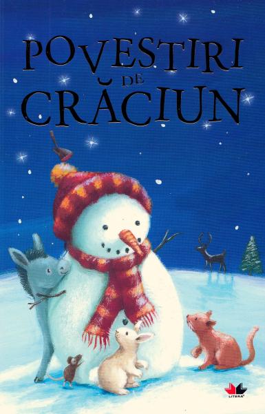 Povestiri de Crăciun 0