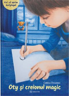 Oty si Creionul Magic [0]