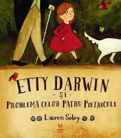 Etty Darwin si problema celor patru pietricele [0]