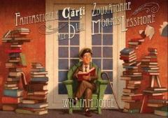 Fantasticele carti zburatoare ale dlui Morris Lessmore [0]