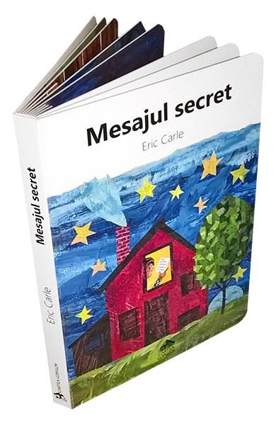 Mesajul secret 0