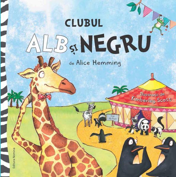 Clubul Alb si Negru 0