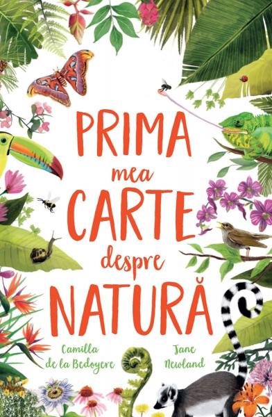 Prima mea carte despre natura 0