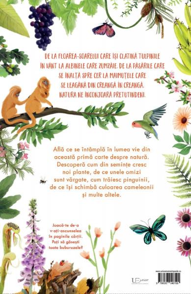 Prima mea carte despre natura 6
