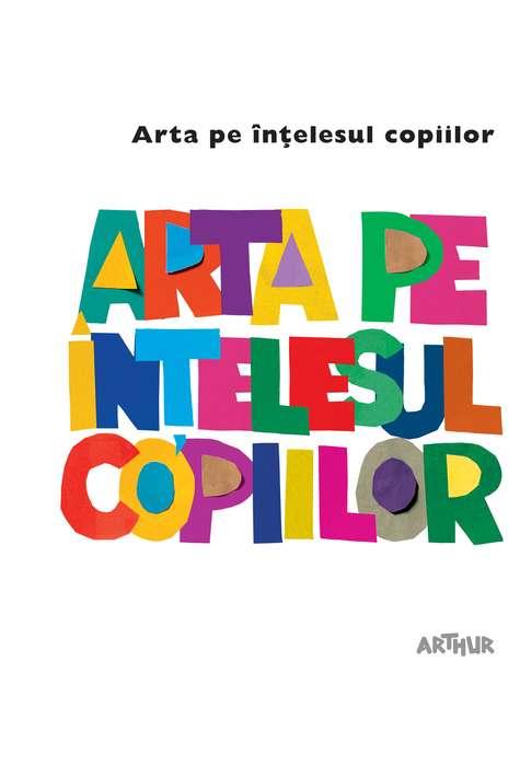 Arta pe intelesul copiilor. Cartea alba [0]