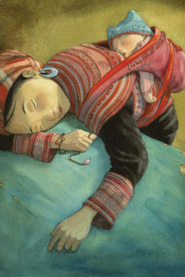 Postcard Mama P5 1
