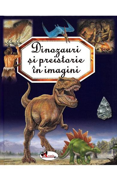 Dinozauri si preistorie in imagini 0