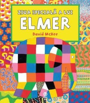 Ziua speciala a lui Elmer 0