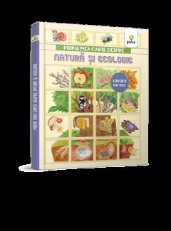 Prima mea carte despre natura si ecologie [0]