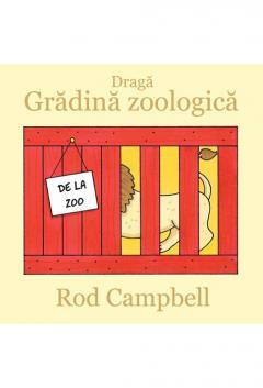 Draga gradina zoologica [0]