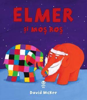 Elmer și Moș Roș 0