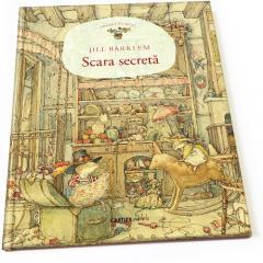 Scara secretă [0]