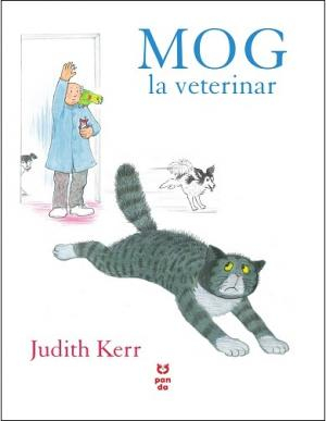MOG la veterinar 0