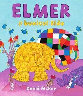 Elmer și bunicul Eldo 0