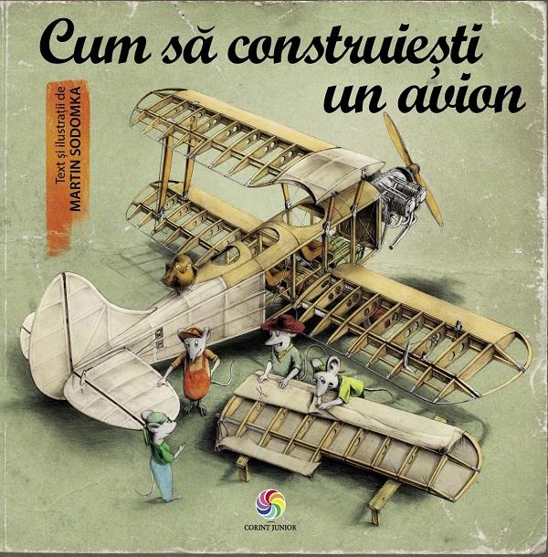 Cum sa construiesti un avion [0]