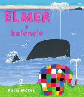 Elmer și balenele 0