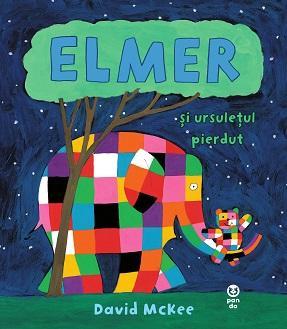 Elmer și ursulețul pierdut 0