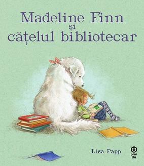 Madeline Finn și catelul bibliotecar 0