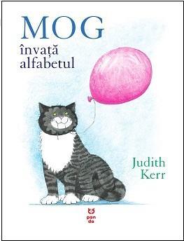 MOG învaţă alfabetul 0