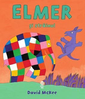 Elmer și strainul 0