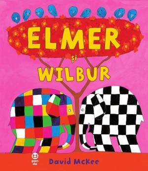 Elmer și Wilbur 0