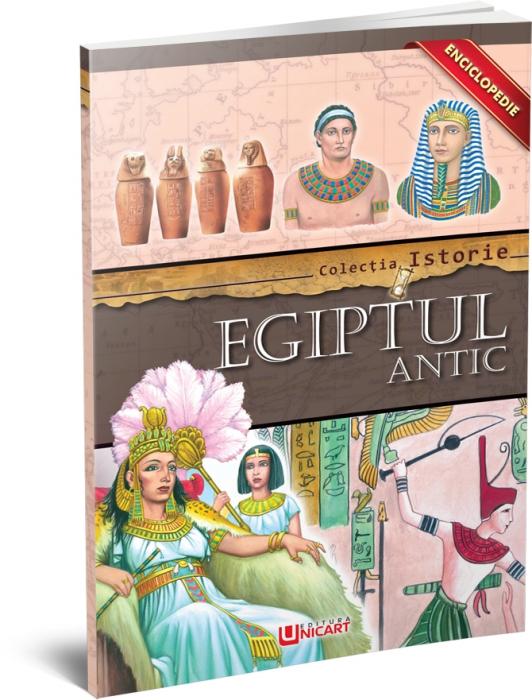 Enciclopedie - Egiptul Antic [0]