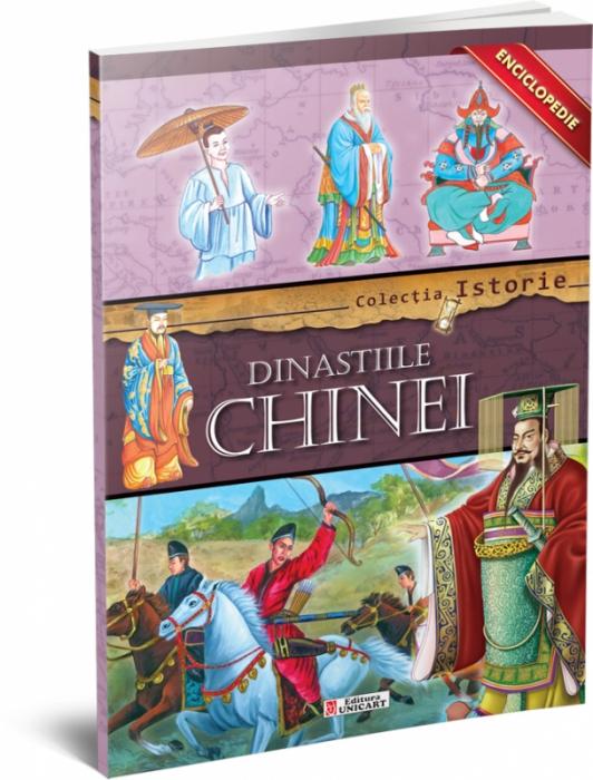 Enciclopedie - Dinastiile Chinei [0]