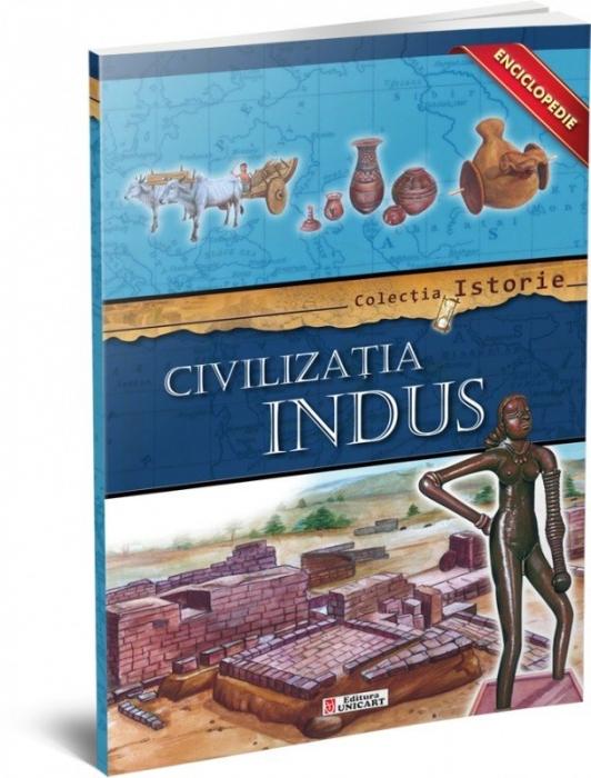 Enciclopedie - Civilizatia Indus [0]