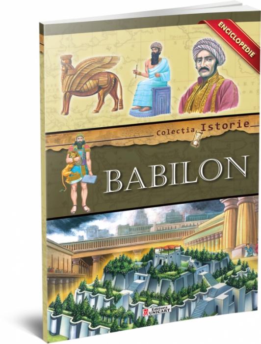 Enciclopedie - Babilon [0]