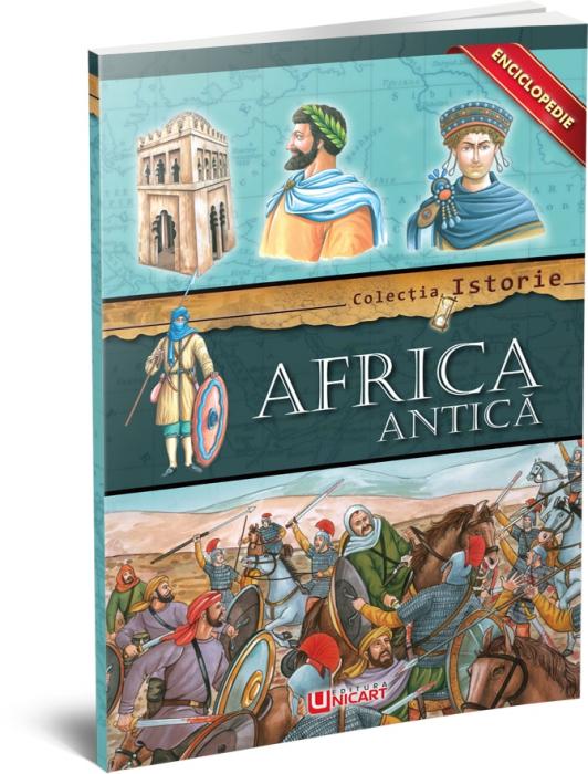Enciclopedie - Africa Antica [0]