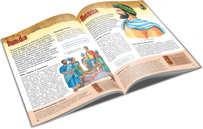 Enciclopedie - Africa Antica [1]