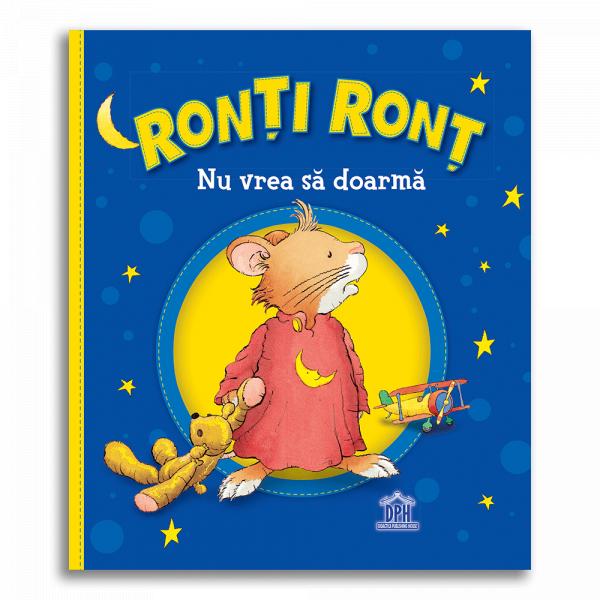 Ronti Ront nu vrea sa doarma [0]