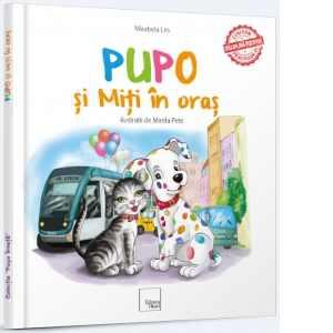 PUPO și Miți în oraș 0