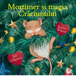 Mortimer și magia Crăciunului [0]