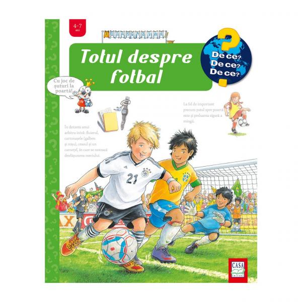 Totul despre fotbal 0
