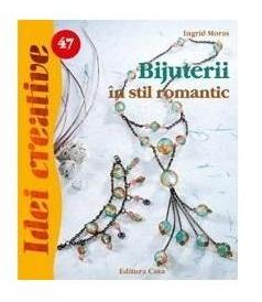 Bijuterii In Stil Romantic - Idei Creative Nr. 47 0