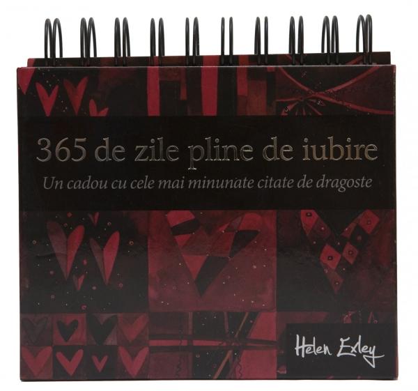 """Calendarul """"365 de zile pline de iubire"""" 0"""