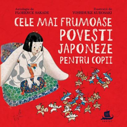 Cele mai frumoase povesti japoneze pentru copii [0]