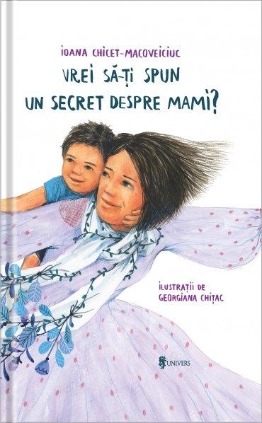 Vrei să-ți spun un secret despre mami? 0