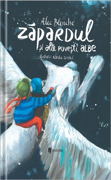 Zapardul si alte povesti albe [0]