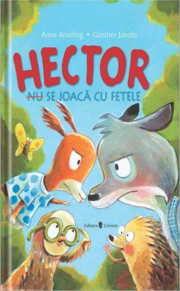 Hector (nu) se joacă cu fetele 0