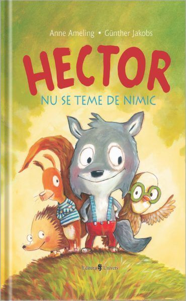 Hector nu se teme de nimic 0