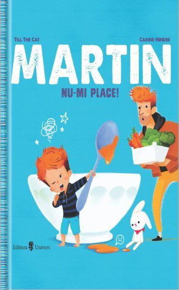 Martin nu-mi place! [0]